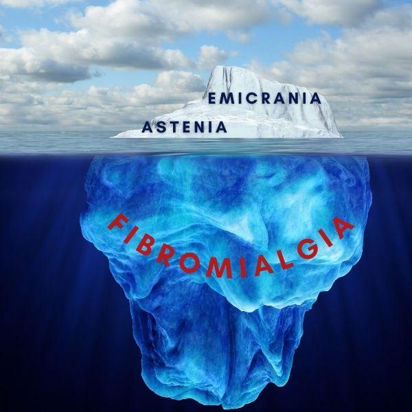 iceberg-fibromialgico-astenia-emicrania